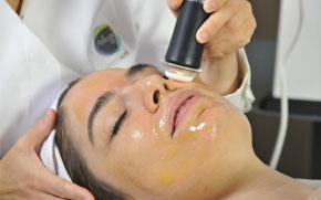 Angsana signature facial